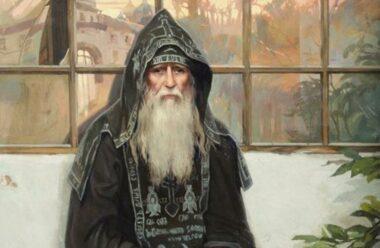 Надзвичайно сильні духовні поради від афонського старця