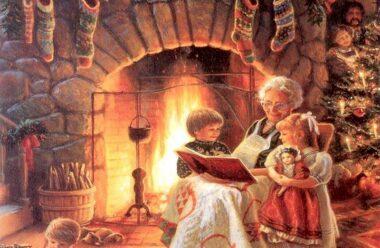 Різдвяна історія. Добро ніколи не губиться