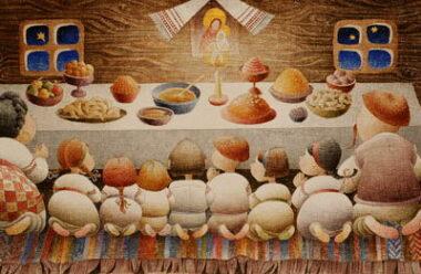 12 страв на Святвечір: що має бути на столі 6 січня
