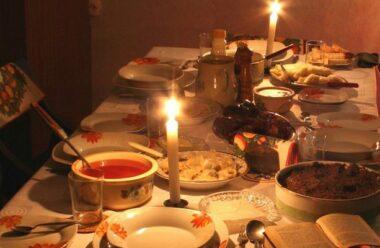 Другий Свят-Вечір: традиції та народні прикмети