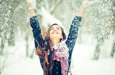 Щоб не хворіти взимку. 14 дієвих порад