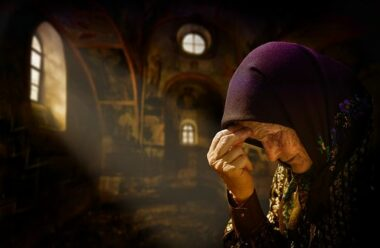 Дуже Сильна Молитва Матері за Дочку