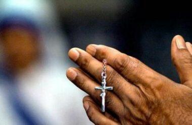 Молитва про прощення гріхів
