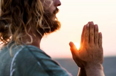 Молитва яку треба читати в ранці, щоб мати захист на цілий день