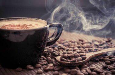 Зв'язок між кавою і характером людини