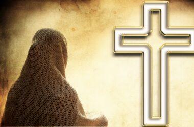 Молитва про захист, яка творить дива