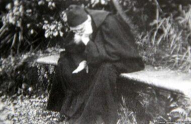 Цією молитвою отець Шептицький розпочинав свій день