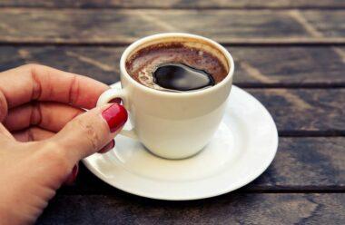 П'єте каву щоранку? Тоді читайте!