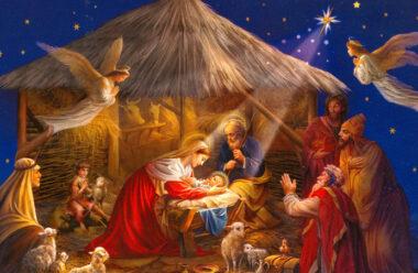 Різдвяні привітання. Гарні поздоровлення для  рідних і друзів