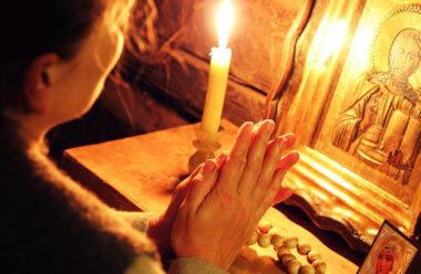 Дві дуже сильні батьківські молитви за спасіння дітей