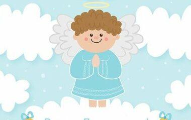 Поздоровлення з Днем ангела Василя