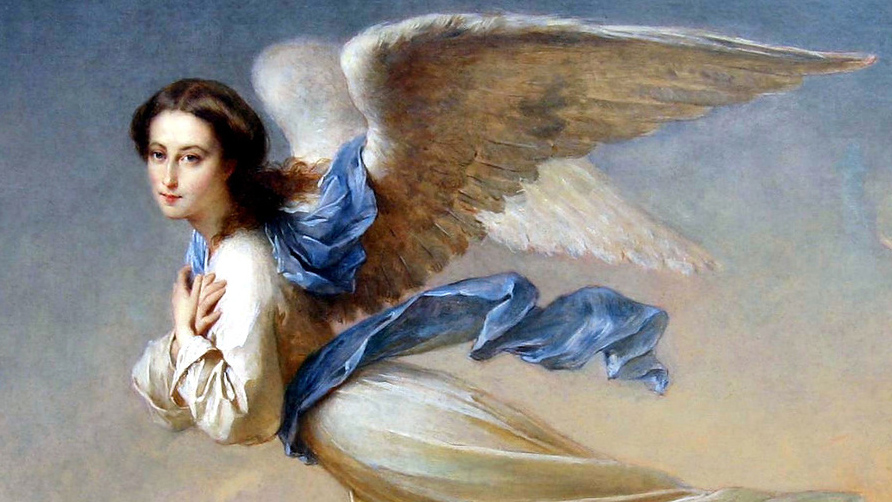 Молитва Янголу-Охоронцю про захист здоров'я та сім'ї