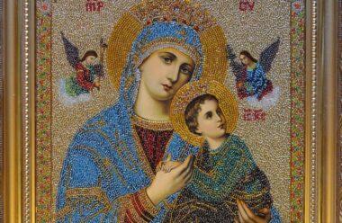 9 мудрих порад від Діви Марії, щоб мати добрий рік