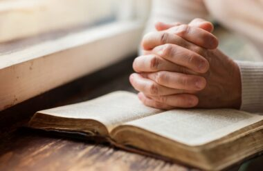 Цю молитву читають 22 січня