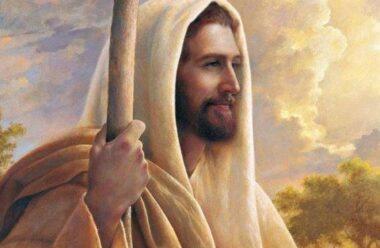 Лист Ісуса до НАС, який потрiбно прoчитати Кожному