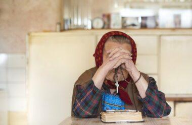 Якою має бути особиста Молитва