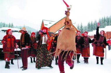 Старий-Новий рік або Василя. Традиції святкування