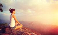 Зосередьтеся на собі — подбайте про себе