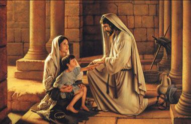 Надзвичайно сильні поради із Біблії для кожної матері