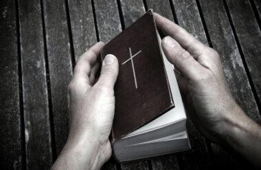 Чудотворна молитва про сім'ю