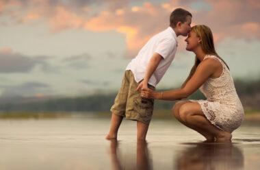 Що важливо знати мамі хлопчика