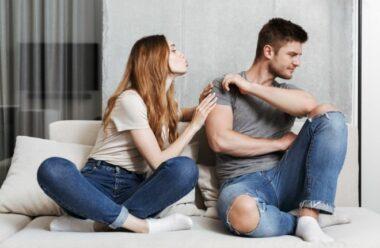Ознаки, що чоловік  вас розлюбив