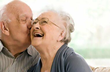 Притча «Секрет щасливого шлюбу»