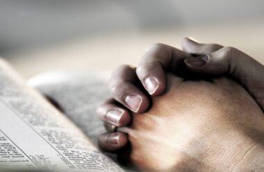 Молитва, яка змінить життя на краще