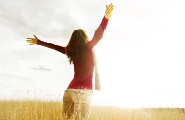 Про жіноче щастя. Це має прочитати кожна жінка