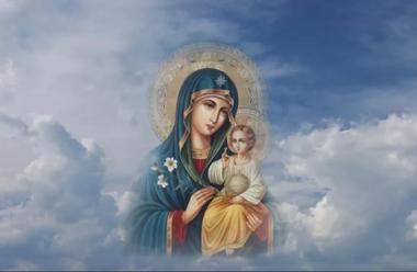 Молитва до Пресвятої Богородиці, яку читають уранці