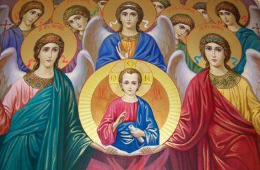 Сильна молитва архангелам яка допоможе подолати життєві труднощі.