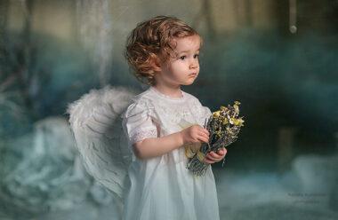 Ангели дані нам Родом. Обов'язково до прочитання