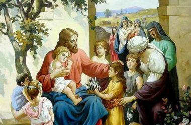 Благословення сім'ї – дуже сильна молитва, що творить дива