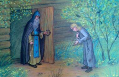 Чому на добро відповідають злом? Відповідь ви знайдете тут