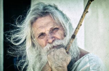 Сильна порада від  мудрого старця, про те як умертвляти злі нахили.