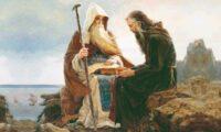 5 лютого – Агафій-півхлібник: традиції, обряди та прикмети