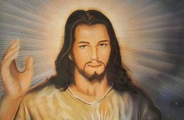 Молитва до Найсвятішого Серця Христового