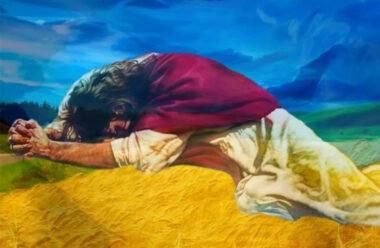 Молитва за Батьківщину, яку слід прочитати саме сьогодні.
