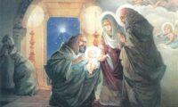 Молитва яку читають на свято Стрітення Господнє