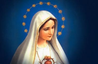 Обітниці Матері Божої тим, хто молиться на Вервиці