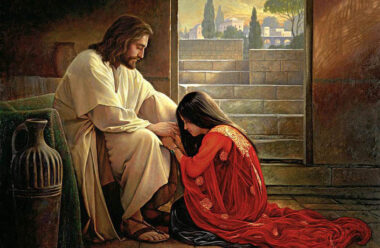Молитва до Ісуса Христа про очищення Вашого серця