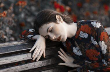 Втомлена жінка. Дивовижна казка, в якій більшість жінок впізнає себе.
