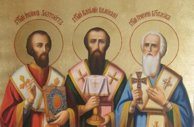 Особлива молитва в День Трьох Святих, яку слід читати 12 лютого