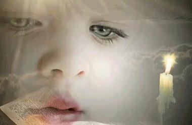 Дивовижна молитва: нехай кожна мама захистить свою дитину!