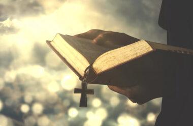 16-й Псалом: надзвичайно Сильнa Молитва у складні моменти життя.