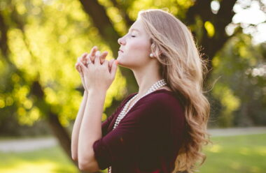 Сильна Молитва, яка захистить вас протягом дня