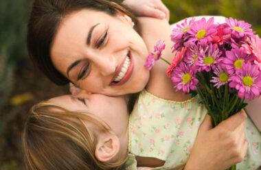 Любіть себе, вашим дітям потрібна щаслива і здорова мати!