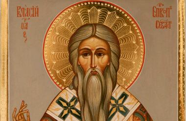 24 лютого — День святого Власа. Традиції, Народні прикмети.