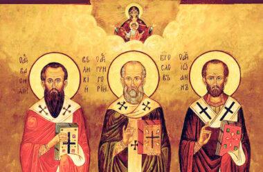 12 лютого – Свято Трьох святих: традиції, обряди та прикмети