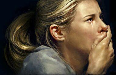 Пробачення! Дуж сильна притча про те, як вилікувати біль від образ.